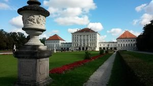 Germany Palace