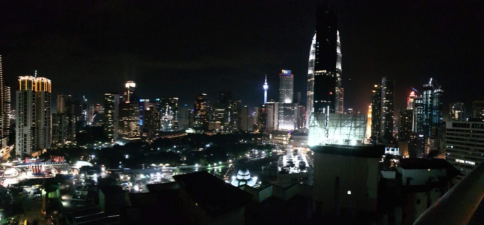 Petronas Twin Tower, KL Tower