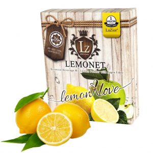 Lemonet Colon Cleansing